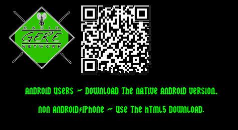 App Barcode